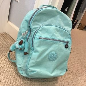 Kipling mini backpack